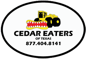 Land & brush clearing services | Cedar Eaters of Texas